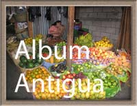 Photo Album  Antigua