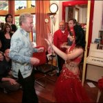 33 bulgarian belly dancer with philip