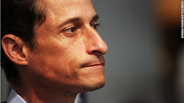 weiner scandal story top